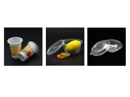 Disposable plastic products 1